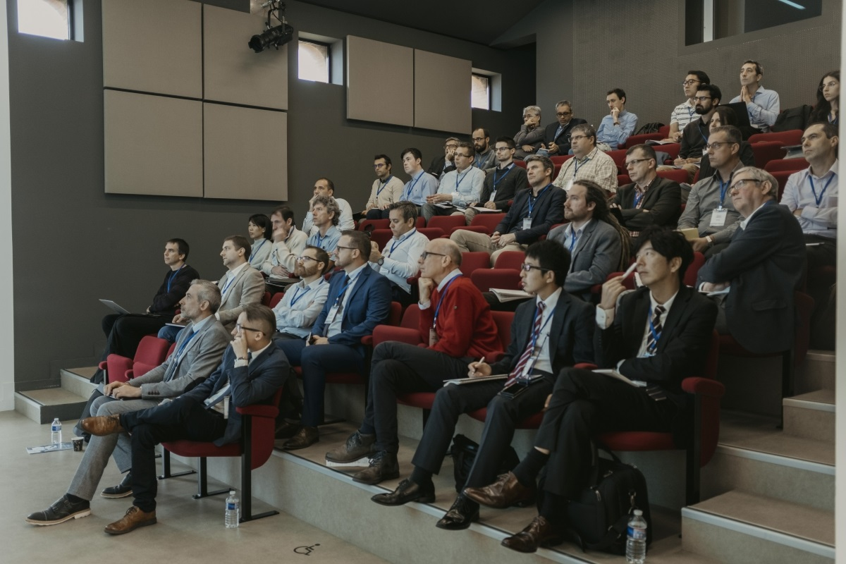 DATADVANCE User Conference 2018 Was Held in Toulouse